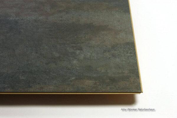 Slate stone Sheets 0.55 Antigua Stone KWG Vinylboden 2,0 mm