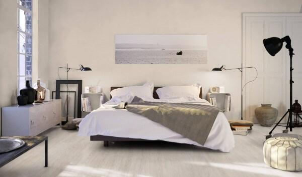 Wood Essence Prime Desert Oak Printkorkboden · Wicanders