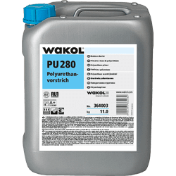 Wakol PU 280 Grundierung 11 kg nur für professionelle Verarbeitung