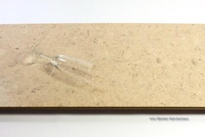 Naturals Champagner White Granorte Korkboden 10,5 mm