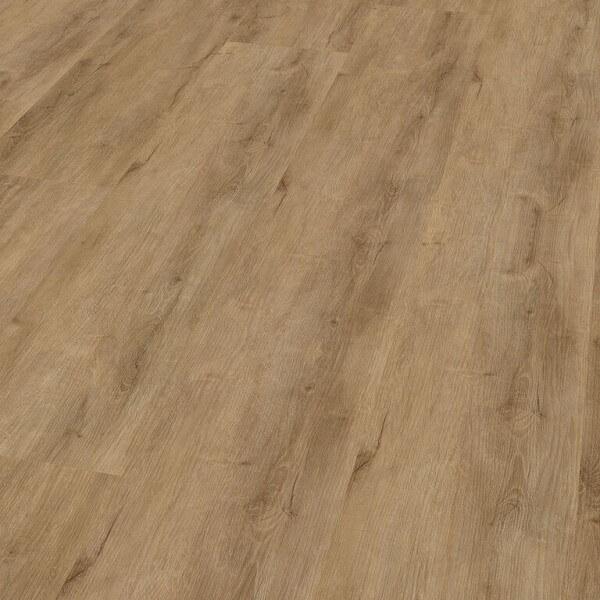 Brauneiche Langdiele 0.55 Antigua Professional KWG Vinylboden 10 mm