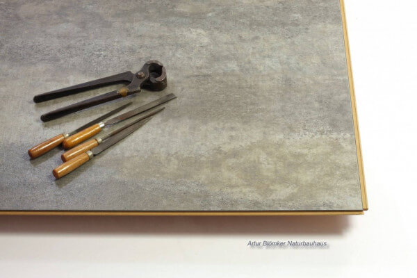 Schiefer Grigio 0.30 Hydrotec Antigua Infinity Stone KWG 5,0 mm Vinylboden