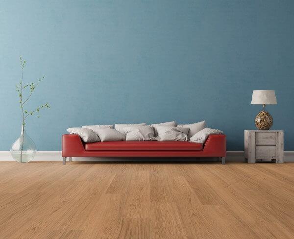 Eiche Klassik · 1220 x 185 x 10,5 mm · 0.30 Wicanders Wood Go
