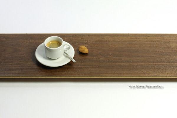 Vinatura Essence 0.30 Italienischer Nussbaum Cortex Vinylfertigboden