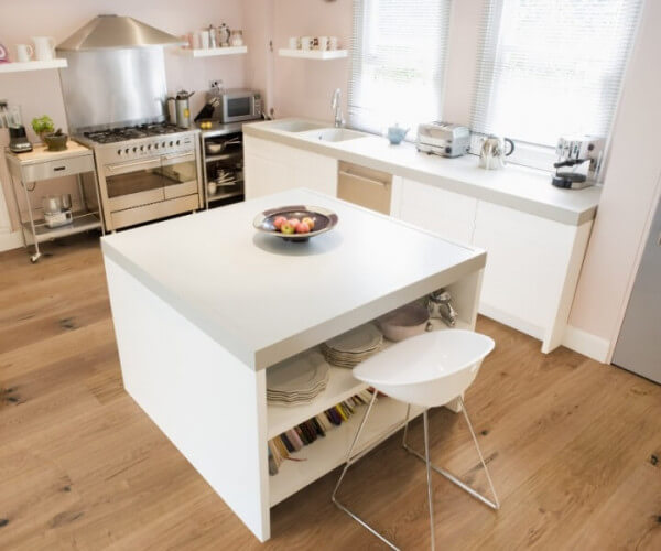 Eiche Landhausdiele Premium XL Imola rustikal astig handgehobelt natur geölt