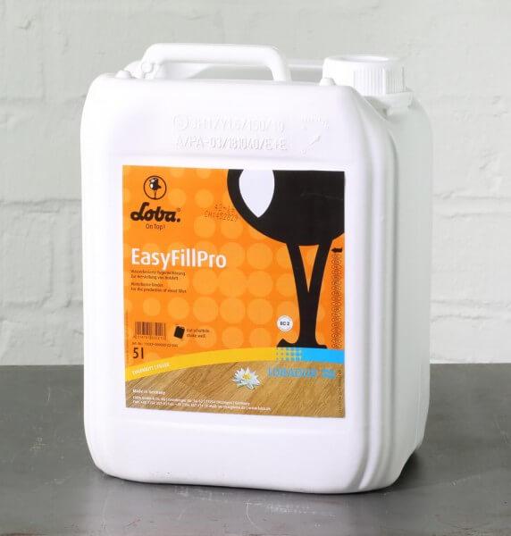 Loba WS EasyFillPro 5 Liter Fugenkittbindemittel