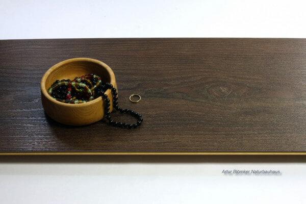 stieleiche ger uchert antigua professional authentic kwg vinylboden 10 mm. Black Bedroom Furniture Sets. Home Design Ideas