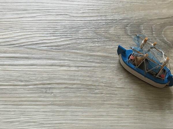 Solid-Trend Loft 0.55 von Granorte · 5 mm wasserfester Klick-Vinylboden