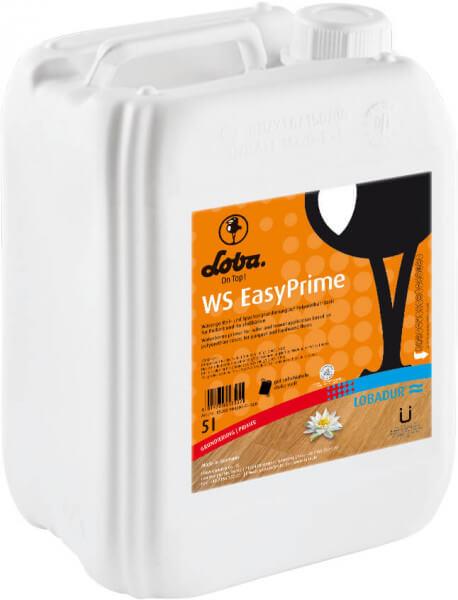 Loba WS EasyPrime 5 Liter Parkettgrundierung