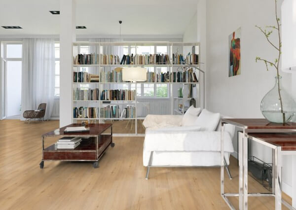 Herbsteiche · 1200 x 10 x 8,7 mm · Trend Comfort 0.30 KWG Vinylboden