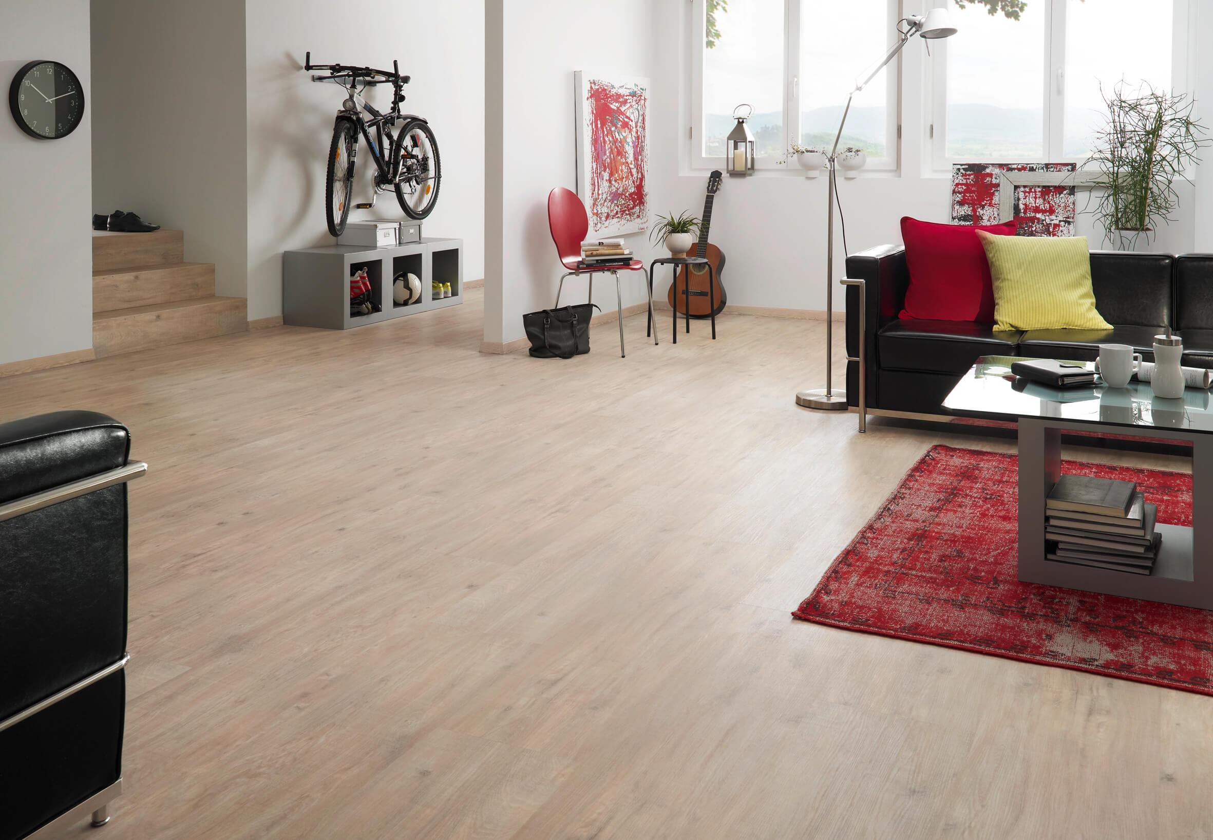 sandeiche antigua professional kwg vinylboden 10 mm. Black Bedroom Furniture Sets. Home Design Ideas