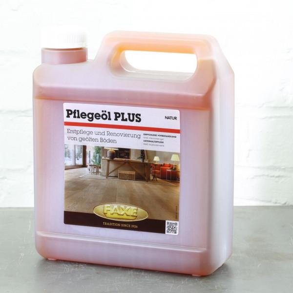 Faxe Pflegeöl plus 2,5 Liter