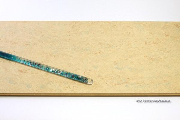 Pear · KWG Picolino · 10 mm Linoleum Klick-Fertigboden