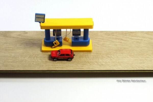 VinylCork Shell 0.33 Granorte Vinylfertigboden 10,5mm
