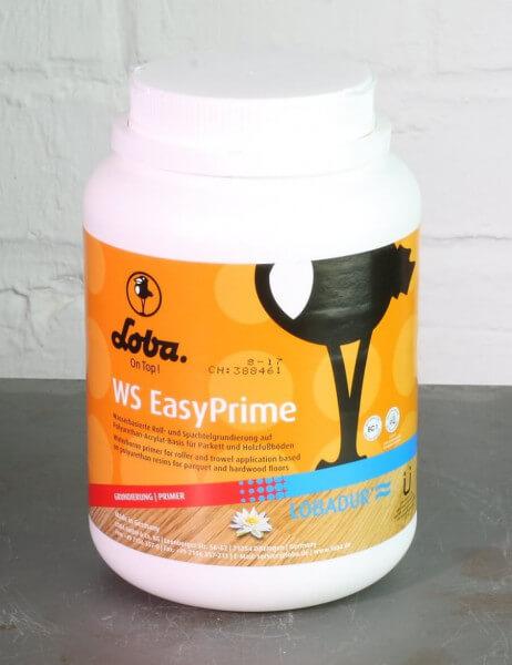 Loba WS EasyPrime 1 Liter Parkettgrundierung