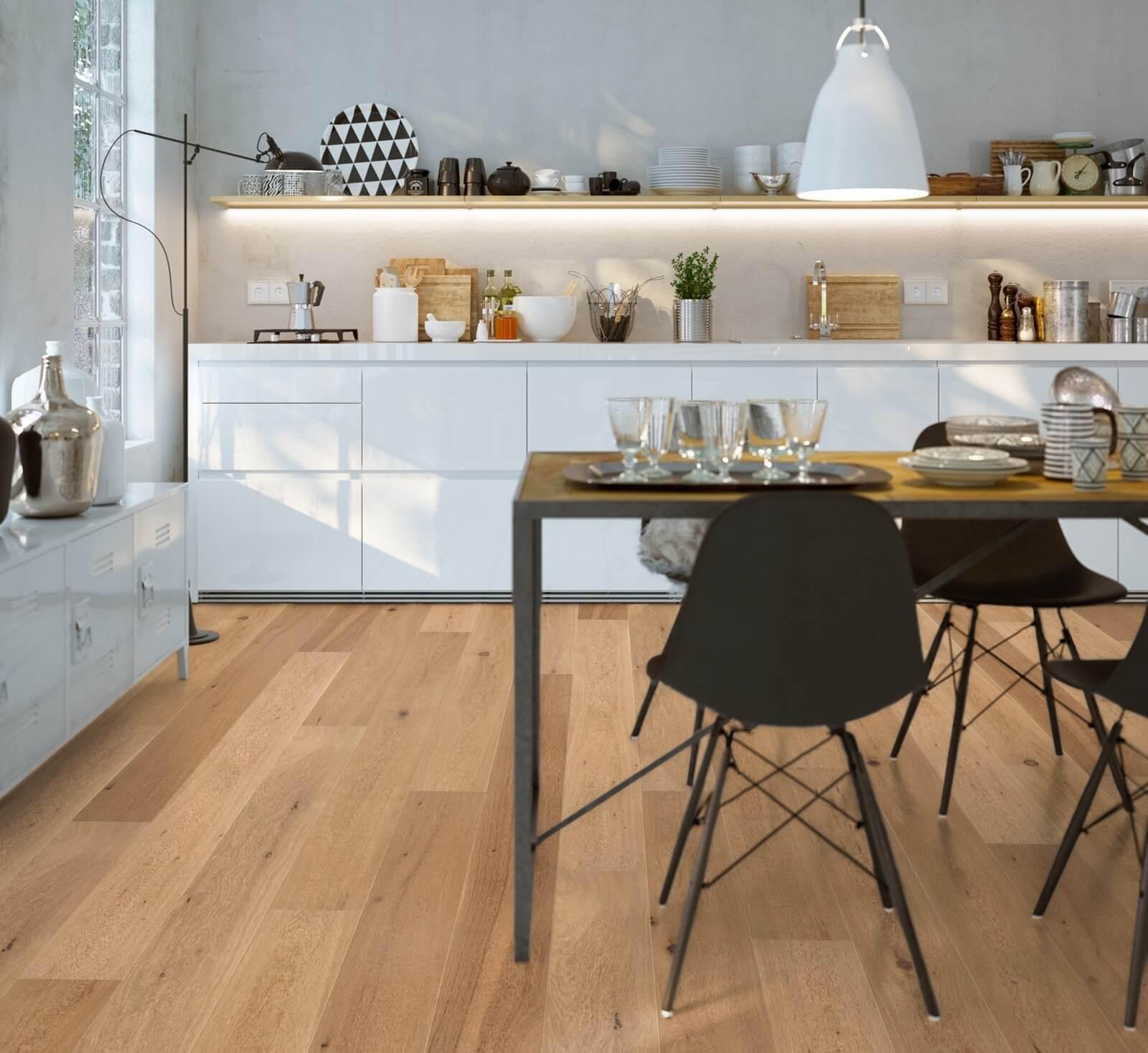 boston landhausdiele eiche astig geb rstet ge lt. Black Bedroom Furniture Sets. Home Design Ideas