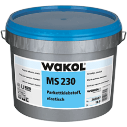 Wakol MS 230 Parkettkleber 18 kg