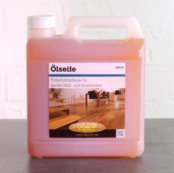 Faxe Ölseife natur 2,5 Liter