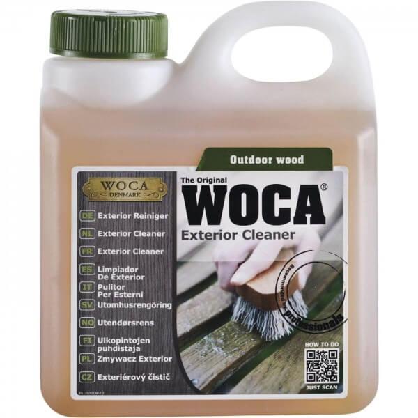 WOCA Exterior Cleaner 2,5 Liter