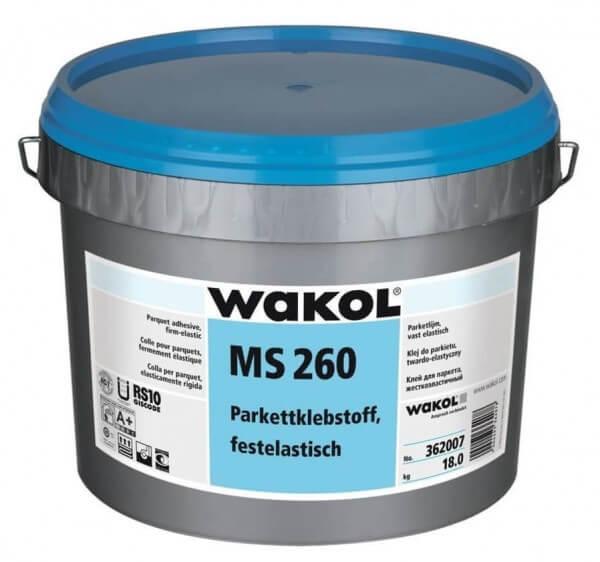 Wakol MS 260 Parkettkleber 18 kg