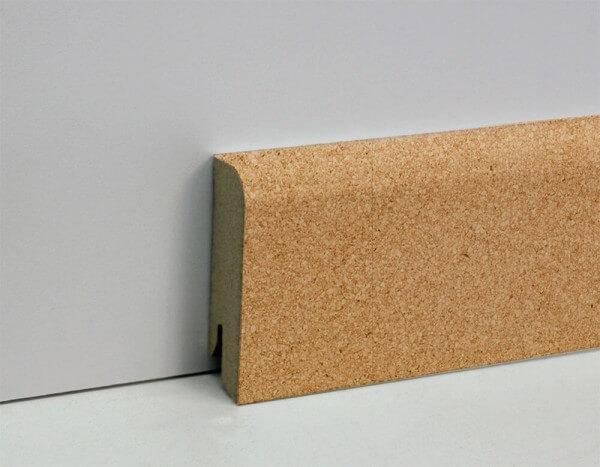 Sockelleiste Typ 50 für Cortex Corknatura Korkböden