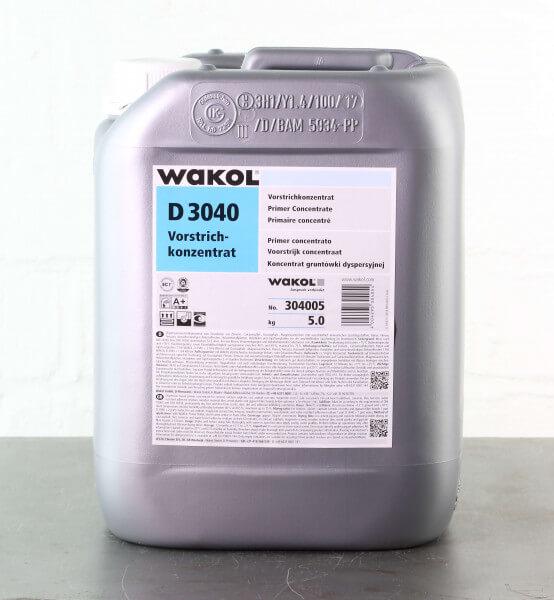 Wakol D 3040 Vorstrichkonzentrat 5 kg