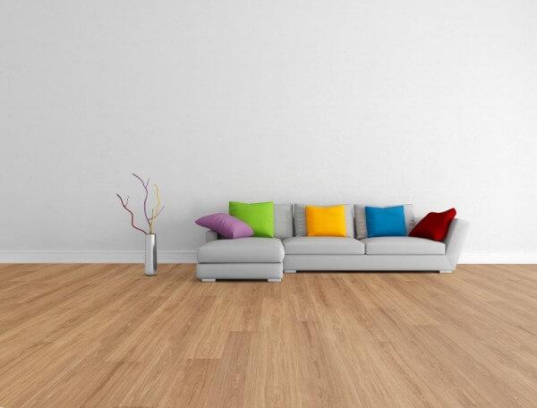 Wood Essence Classic Prime Oak Printkorkboden · Wicanders