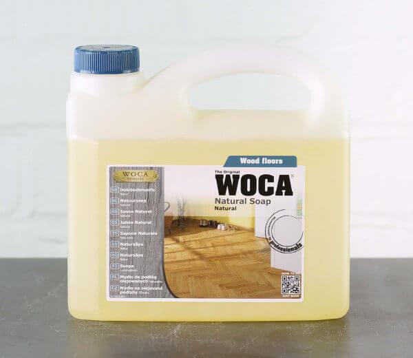 Pflege von geölten Thede & Witte Holzböden