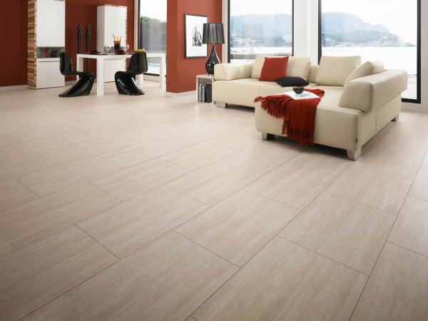 Schiefer Bianco 0.30 Antigua Infinity KWG Vinylboden 10,8 mm