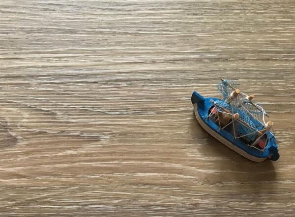 Solid-Trend Montana · 5 mm wasserfester 0.55 Granorte Klick-Vinylboden