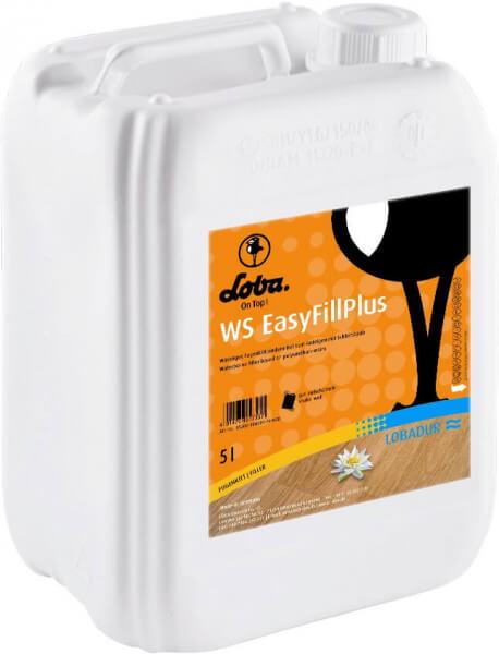 Loba WS EasyFillPlus 5 Liter Fugenkittbindemittel