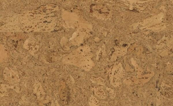 Corknatura Rustico · 905 x 295 x 10,5 mm · Cortex Korkboden