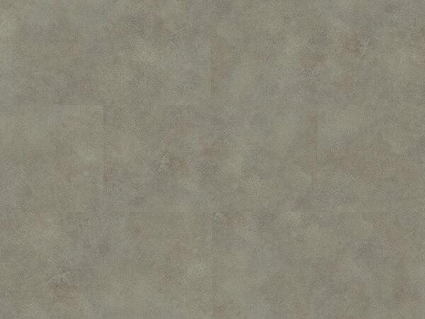 Solid-Trend Concrete grey · 5 mm wasserfester 0.55 Granorte Klick-Vinylboden