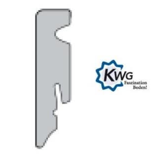 Sockelleiste digital 58x15 für KWG Samoa und Antigua
