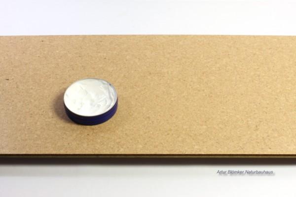 Naturals Standard Cream Granorte Korkboden 10,5 mm
