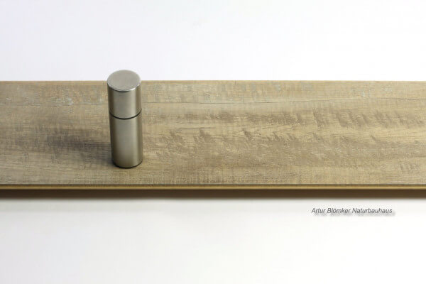 Vinatura Essence 0.30 Eiche strukturiert Cortex Vinylfertigboden