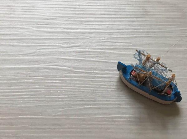 Solid-Trend Everest · 5 mm wasserfester 0.55 Granorte Klick-Vinylboden