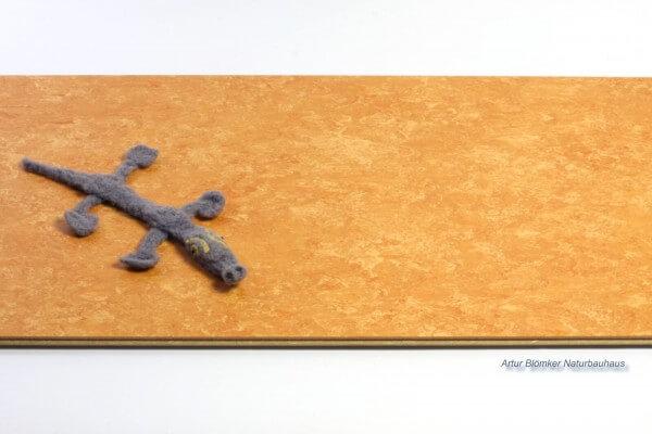 Mango · KWG Picolino · 10 mm Linoleum Klick-Fertigboden