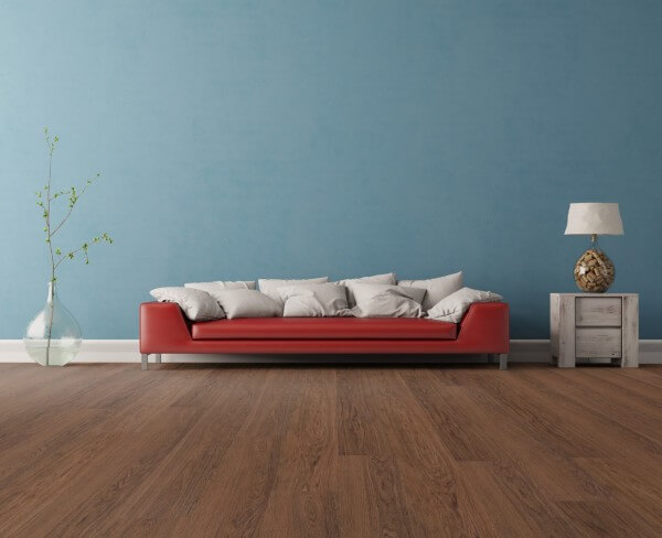 Raucheiche · 1220 x 185 x 10,5 mm · 0.30 Wicanders Wood Go