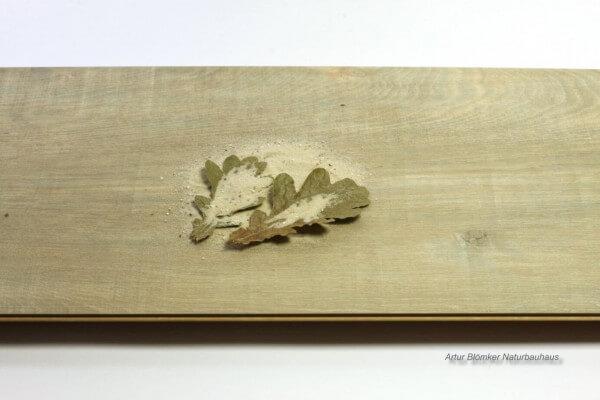 Sandeiche 0.55 Hydrotec Antigua Professional KWG 5,2 mm Vinylboden