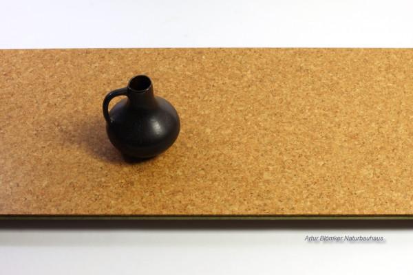 Naturals Standard Granorte Korkboden 10,5 mm