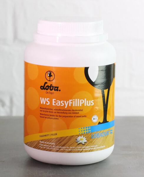 Loba WS EasyFillPlus 1 Liter Fugenkittbindemittel