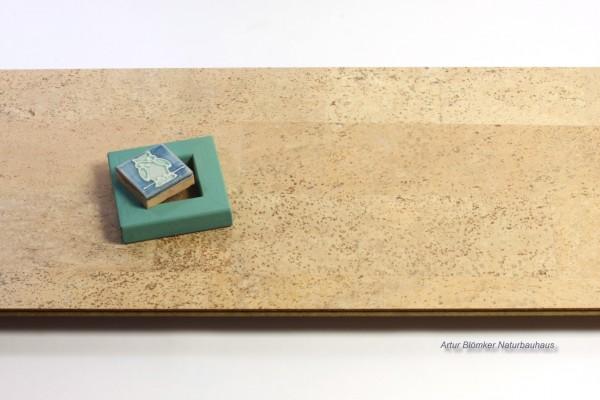 Naturals Element Rustic Cream Granorte Korkboden 1ß,5 mm