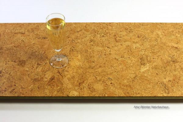 Naturals Champagner Granorte Korkboden 10,5 mm