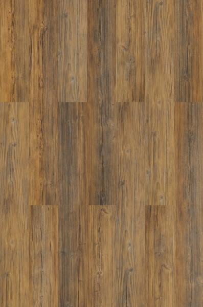 Pinie Rustikal Braun · Veranatura Vinylboden · Cortex