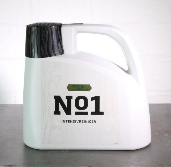 WOCA No1 Intensivreiniger 2,5 Liter