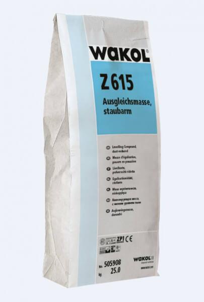 Wakol Z 615 Ausgleichsmasse 25 kg