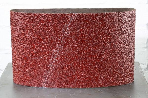 Schleifband K16 Aluminiumoxid 200 x 750 mm Typ 8500  · Bona