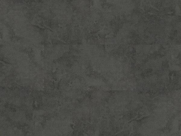 Solid-Trend Concrete graphite· 5 mm wasserfester 0.55 Granorte Klick-Vinylboden